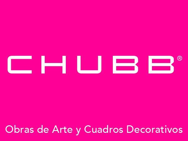 Subasta Chubb - Obras de Arte y Cuadros Decorativos