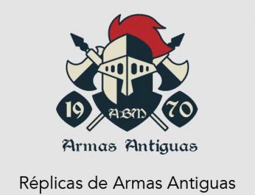 Subasta Armas Antiguas (réplicas)