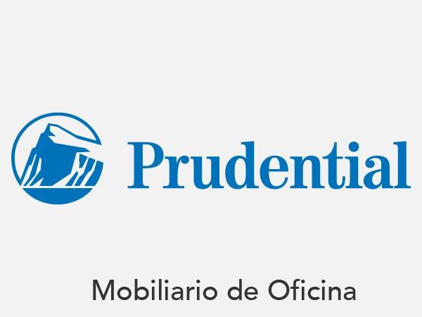 Subasta Prudential - Mobiliario de Oficina