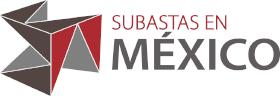 Subastas en México Logo