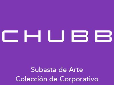 Subasta Chubb - Colección de Arte Corporativo