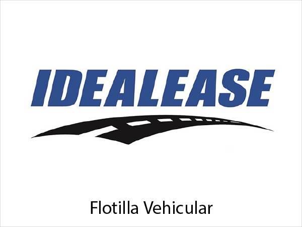 Subasta IDEALEASE - Flotilla Vehicular
